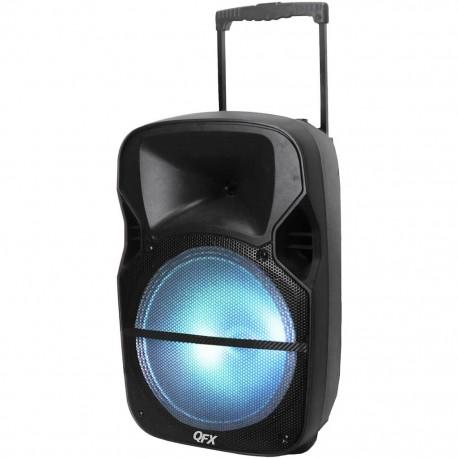 Bocina QuantumFX de 12 PBX61128 Bluetooth - Envío Gratuito
