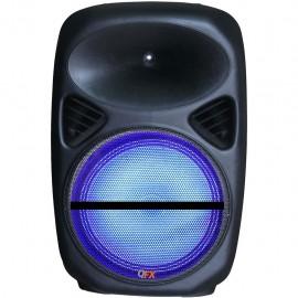 Bocina 15 QuantumFX PBX31504 Bluetooth