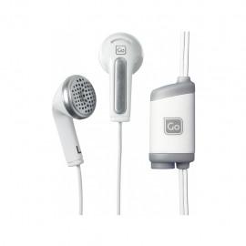 Audífonos de viaje