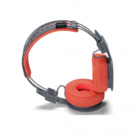 Audífonos Urbanears Hellas Active On Ear Bluetooth Rojos - Envío Gratuito