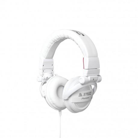 Audífonos Pioneer Blancos SED10MT/W - Envío Gratuito