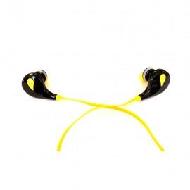 Audífonos Bluetooth 4.1 inalámbricos con micrófono