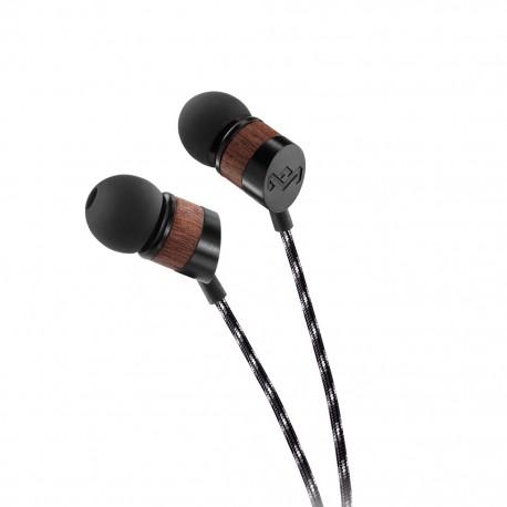 Audífonos Uplift-midnight In-Ear Negros - Envío Gratuito
