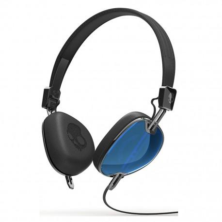 Audífonos Skullcandy Navigator Azul - Envío Gratuito