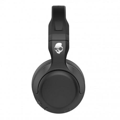 Audífonos Skullcandy Hesh 2 Bluetooth Black Con Micrófono - Envío Gratuito