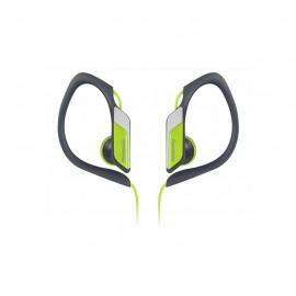 Audífonos Panasonic Gris/Verde