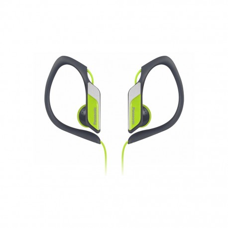 Audífonos Panasonic Gris/Verde - Envío Gratuito