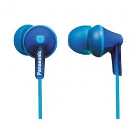 Audífonos Panasonic Ergofit Azules