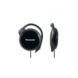 Audífonos Panasonic RP HS46PP K