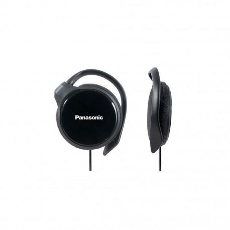 Audífonos Panasonic RP HS46PP K - Envío Gratuito