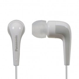 Audífonos Panasonic Blancos