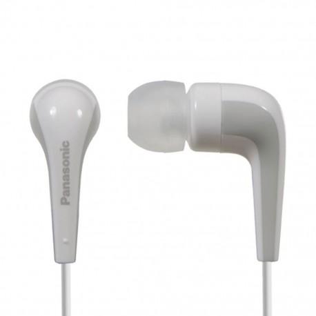 Audífonos Panasonic Blancos - Envío Gratuito