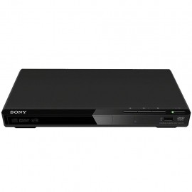 Reproductor DVD Sony DVP-SR370 - Envío Gratuito