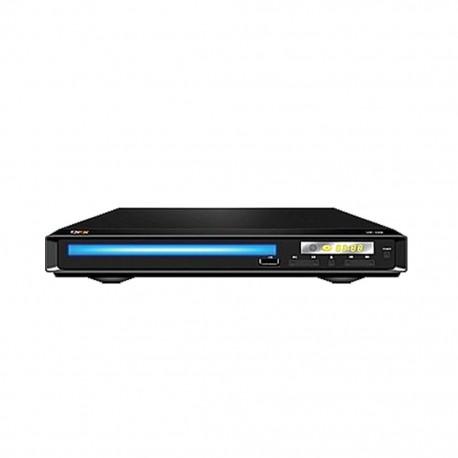 Reproductor DVD Quantum FX VP109 - Envío Gratuito