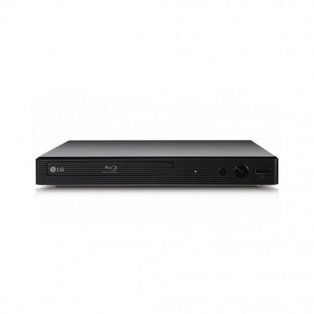 Reproductor Blu-ray LG BP350 - Envío Gratuito