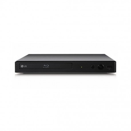 Reproductor Bluray LG BP255 - Envío Gratuito