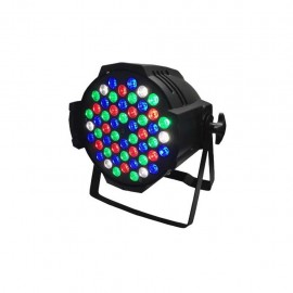 Luces LED Disco QFX DL-103