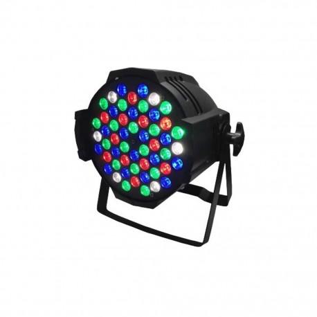 Luces LED Disco QFX DL-103 - Envío Gratuito