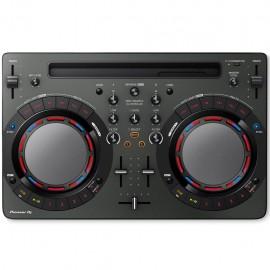 Controlador para DJ Pioneer DDJ WEGO4 - Envío Gratuito