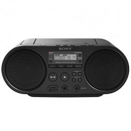 Radiograbadora Sony ZSPS50/BCLA3 - Envío Gratuito