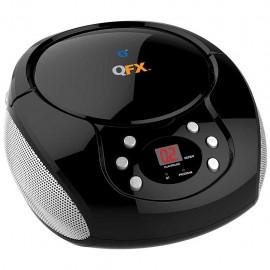Radiograbadora QFx J213 - Envío Gratuito