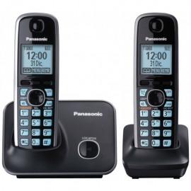 Teléfono Inalámbrico Panasonic KX-TG4112 - Envío Gratuito