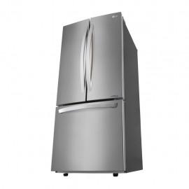 Refrigerador LG 24p3 Bottom Mount GF24BGSK - Envío Gratuito