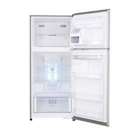Refrigerador LG 16p3 Platinum Silver GT46HGPP - Envío Gratuito