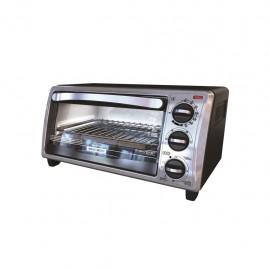 Horno Eléctrico Even Toast Black&Decker TO1313SBD - Envío Gratuito