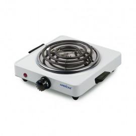 Parrilla eléctrica control de temperatura American Modelo 6184 - Envío Gratuito