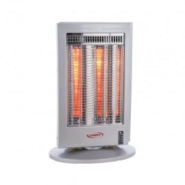 Calefactor Eléctrico Lenomex LCE120CR - Envío Gratuito