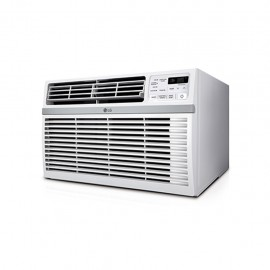 Clima de Ventana LG Sólo Frío 220V W122CE - Envío Gratuito
