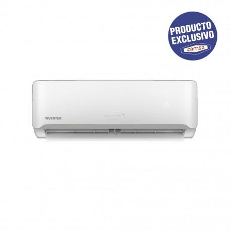 Minisplit Neoaire Inverter 2 Toneladas Frío/Calor - Envío Gratuito