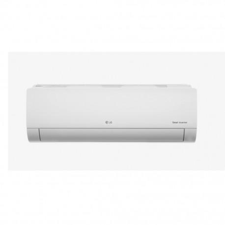 Minisplit LG Inverter 1 Tonelada Frío/Calor 220V - Envío Gratuito
