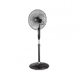"""Ventilador de Pedestal Alpine 18"""" AI20785 - Envío Gratuito"""