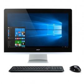 """Acer All In One 21.5"""" Intel Core i3 RAM 6GB 1TB - Envío Gratuito"""