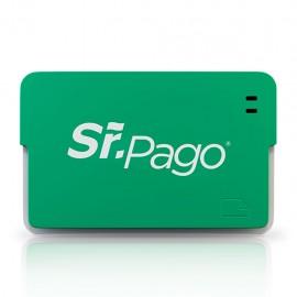 Lector Bluetooth de Tarjetas para cobros desde Smartphone o Tablet Sr Pago - Envío Gratuito