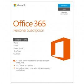 Office 365 Personal - Envío Gratuito