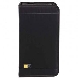Estuche Porta CD 92 pzas. Case Logic CDW-92 Negro CDW-92BK - Envío Gratuito