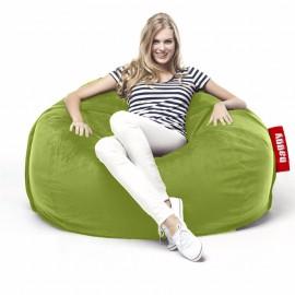 Puff Cama Baggy Individual Verde