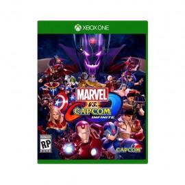 Videojuego Marvel vs. Capcom: Infinite Xbox One - Envío Gratuito