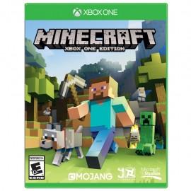 Videojuego Minecraft Xbox One - Envío Gratuito