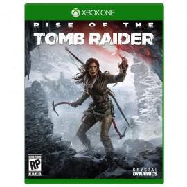 Videojuego Rise Of The Tomb Raider - Envío Gratuito