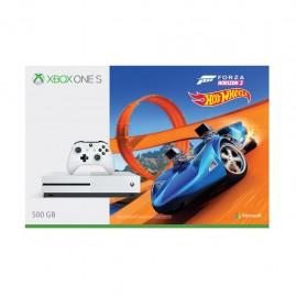 Consola Xbox One S + Forza Horizon 3 Hot Wheels + Control - Envío Gratuito