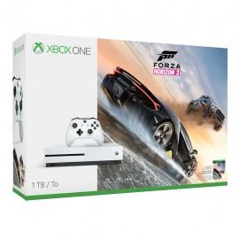Xbox One S 1TB Forza Horizont 3 - Envío Gratuito