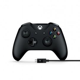 Control de Xbox One + Cable - Envío Gratuito