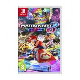 Mario Kart 8 Deluxe - Envío Gratuito