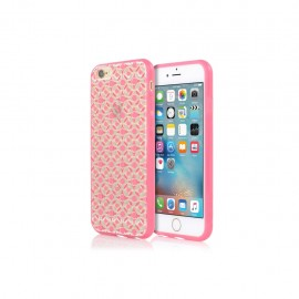 Incipio Design Series for iPhone 6s Morrocan Pink - Envío Gratuito
