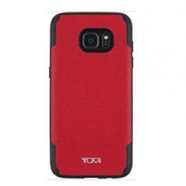 Protector TUMI Coated Canvas CoMold Rojo Acce Samsung - Envío Gratuito