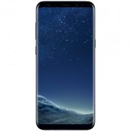 Samsung Galaxy S8 Negro Telcel - Envío Gratuito